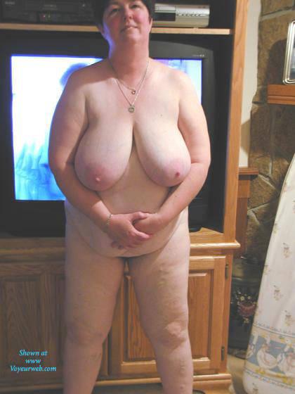 Petrisha Naked