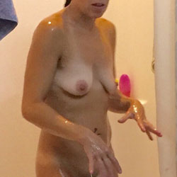 Sexy Wife Spy III - Shaved, Wife/Wives, Sexy Wives