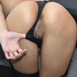 My wife's ass - Lisa