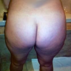 My ex-girlfriend's ass - Tina