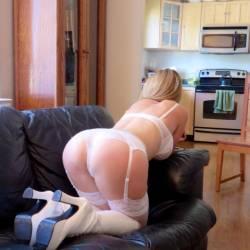 My girlfriend's ass - Deanna jordan