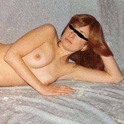 Vintage Lisa - Big Tits, Wife/Wives, Bush Or Hairy, vintage nude pics