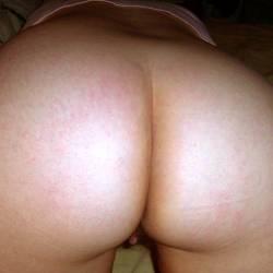 A neighbor's ass - Jayy