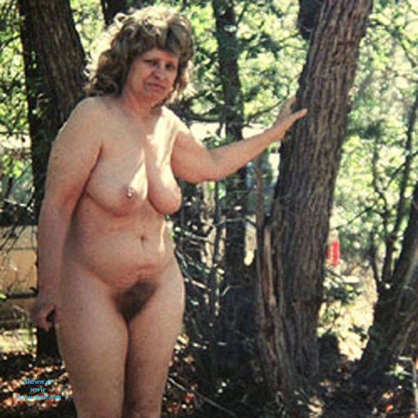 Pic #7 Remembering - Nature, Outdoors, Big Tits, Bush Or Hairy