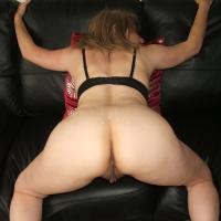 A neighbor's ass - Veronica