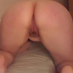 My ass - 34DDxx