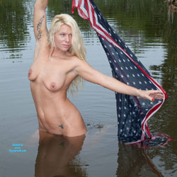 Naked Blonde At The Lake - Big Tits, Blonde Hair, Exposed In Public, Full Nude, Hanging Tits, Naked Outdoors, Nude In Nature, Nude Outdoors, Showing Tits, Tattoo, Water, Wet, Hot Girl, Naked Girl, Sexy Body, Sexy Boobs, Sexy Face, Sexy Figure, Sexy Girl, Sexy Legs, Sexy Woman