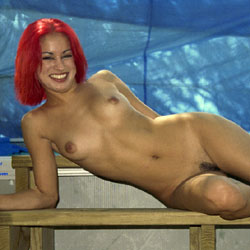 Redhair At The Photo Shoot - Exposed In Public, Firm Tits, Full Nude, Hairy Bush, Hard Nipple, Nude Outdoors, Redhead, Showing Tits, Trimmed Pussy, Hot Girl, Naked Girl, Sexy Body, Sexy Boobs, Sexy Face, Sexy Feet, Sexy Figure, Sexy Girl, Sexy Legs, Sexy Woman, Amateur