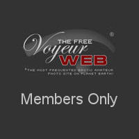 My very large tits - Sophie exhib