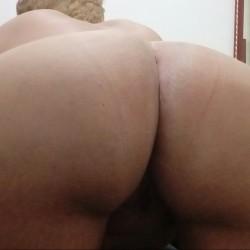 My ass - AnnaCris