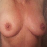 My large tits - Tina