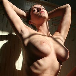 Naked With Window Light - Big Tits, Brunette Hair, Firm Tits, Full Nude, Indoors, Perfect Tits, Showing Tits, Hot Girl, Naked Girl, Sexy Body, Sexy Boobs, Sexy Face, Sexy Figure, Sexy Girl, Sexy Legs, Sexy Woman, Facials, Young Woman