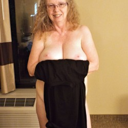 My very large tits - Mrs. Cleavage