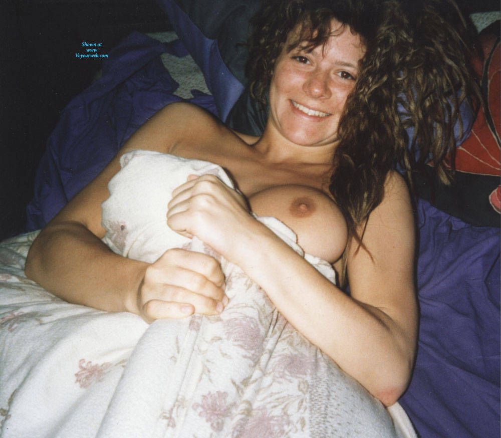 Pic #4 Vacation - Bush Or Hairy, Amateur