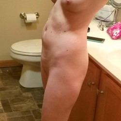 My small tits - Blonde