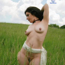 Naked At The Rice Fields - Big Tits, Brunette Hair, Exposed In Public, Firm Tits, Full Nude, Naked Outdoors, Navel Piercing, Nipples, Nude In Nature, Nude Outdoors, Pierced Nipples, Showing Tits, Trimmed Pussy, Hot Girl, Naked Girl, Sexy Body, Sexy Boobs, Sexy Face, Sexy Figure, Sexy Girl, Sexy Legs, Amateur