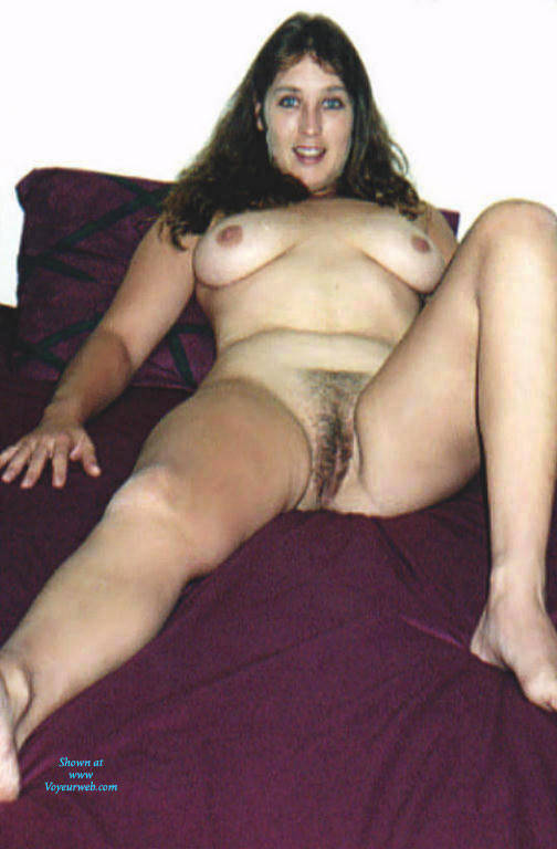 Pic #8 Crystal As You Requested - Nude Girls, Big Tits, Brunette, Bush Or Hairy, Amateur