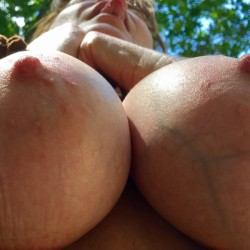 My very large tits - Tammersbig