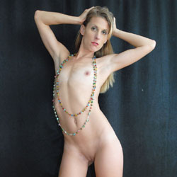 Sexy And Tempting Blonde - Blonde Hair, Full Nude, Nipples, Shaved Pussy, Small Breasts, Small Tits, Hairless Pussy, Nude Amateur, Sexy Body, Sexy Face, Sexy Feet, Sexy Girl, Sexy Legs