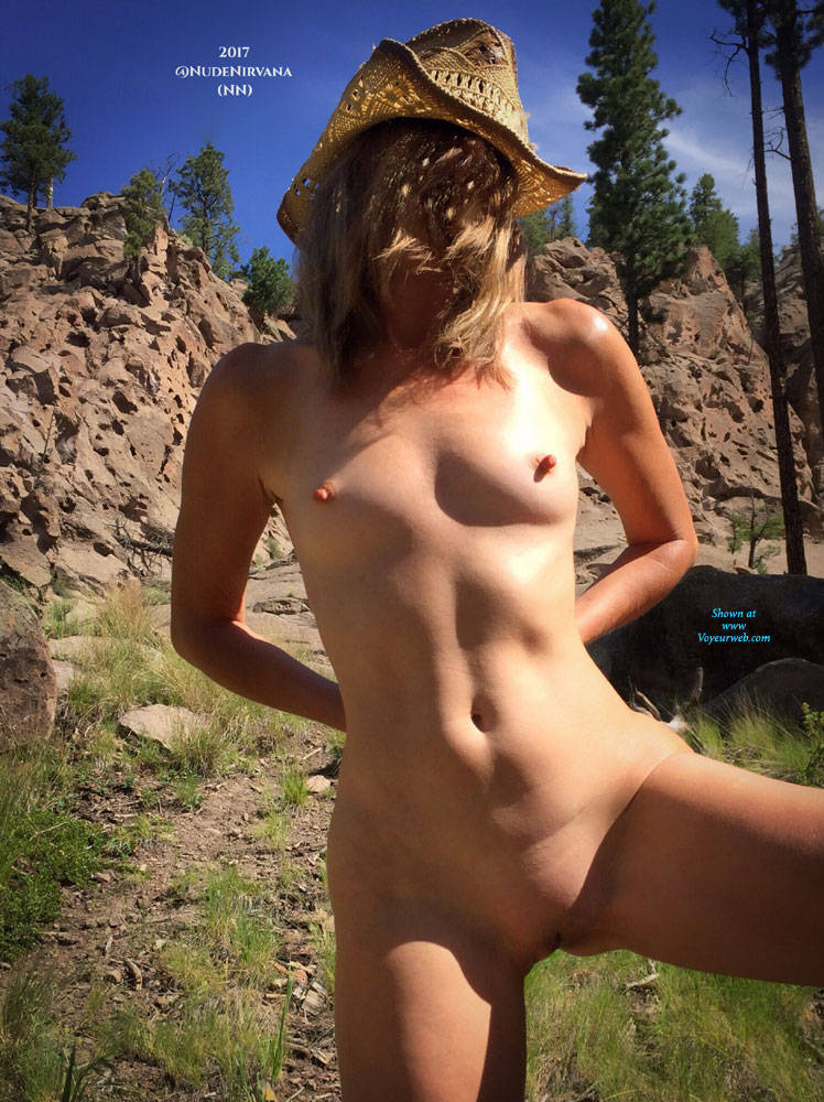 Pic #7 Nirvana Climbing - Nude Girls, Outdoors, Shaved, Nature, Amateur