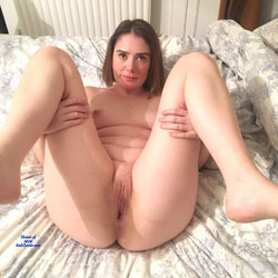 Spreading Legs On Bed - Brunette Hair, Nipples, Pussy Lips, Shaved Pussy, Small Breasts, Small Tits, Spread Legs, Hot Girl, Naked Girl, Sexy Ass, Sexy Body, Sexy Face, Sexy Feet, Sexy Figure, Sexy Girl, Sexy Legs, Sexy Woman, Amateur