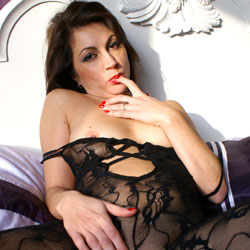 Anna In Body Stocking - Big Tits, Brunette Hair, Flashing, Nipples, Pussy Lips, Red Lips, See Through, Shaved Pussy, Showing Tits, Spread Legs, Hot Girl, Sexy Body, Sexy Boobs, Sexy Face, Sexy Girl, Sexy Legs, Sexy Woman