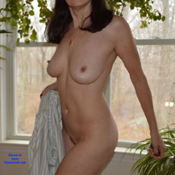 Naked Early Morning - Big Tits, Brunette Hair, Hairy Bush, Indoors, Nipples, Perfect Tits, Showing Tits, Trimmed Pussy, Hot Girl, Nude Wife, Sexy Body, Sexy Boobs, Sexy Face, Sexy Figure, Sexy Girl, Sexy Legs, Amateur