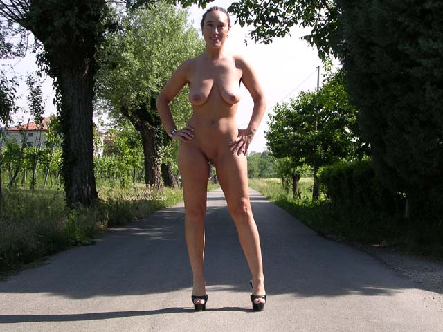 Pic #5 - Highway Girl Goes Country