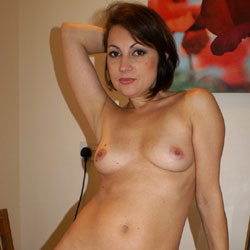 Anna (39) Secretary Outfit - Nude Girls, Amateur, Girls Stripping, Striptease