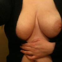 My extremely large tits - LauraB