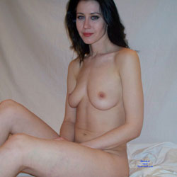 Naked And Yummy Raven - Brunette Hair, Natural Tits, Nipples, Perfect Tits, Hot Girl, Naked Girl, Sexy Body, Sexy Boobs, Sexy Face, Sexy Figure, Sexy Girl, Sexy Legs