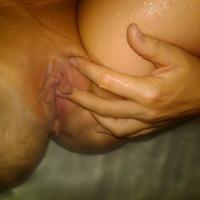 My ass - K