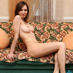 My Sexy Pose On Couch - Big Tits, Brunette Hair, Firm Tits, Full Nude, Hard Nipple, Indoors, Nipples, Perfect Tits, Hot Girl, Naked Girl, Sexy Ass, Sexy Body, Sexy Boobs, Sexy Face, Sexy Feet, Sexy Figure, Sexy Girl, Sexy Legs, Amateur