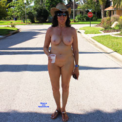 My Hot Naked Neighbor - Big Tits, Brunette Hair, Exposed In Public, Huge Tits, Large Breasts, Naked Outdoors, Nipples, Nude In Public, Nude Outdoors, Shaved Pussy, Showing Tits, Sunglasses, Hairless Pussy, Hot Girl, Naked Girl, Sexy Boobs, Sexy Face, Sexy Girl, Sexy Legs, Amateur