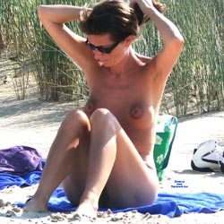Nice Beach Tits - Brunette Hair, Full Nude, Naked Outdoors, Nude Beach, Nude Outdoors, Small Breasts, Small Tits, Bald Pussy, Beach Pussy, Beach Tits, Beach Voyeur, Hot Girl, Naked Girl, Sexy Ass, Sexy Body, Sexy Boobs, Sexy Feet, Sexy Girl, Sexy Legs