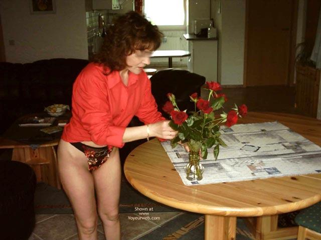 Pic #1 - Rita Und Die Rosen