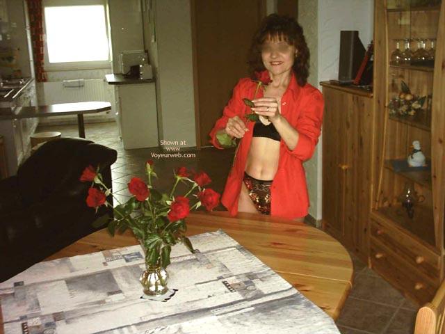 Pic #3 - Rita Und Die Rosen