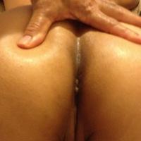 My wife's ass - Hot ass MILF