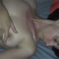 Loving Her Body - Nude Friends, Brunette, Bush Or Hairy, Amateur