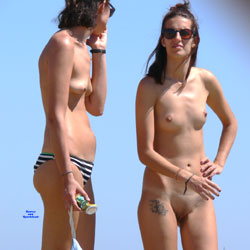 Awesome And Yummy Girls - Bikini, Girls, Nipples, Nude Beach, Nude Outdoors, Shaved Pussy, Small Breasts, Small Tits, Sunglasses, Beach Pussy, Beach Tits, Hairless Pussy, Sexy Body, Sexy Face, Sexy Girl