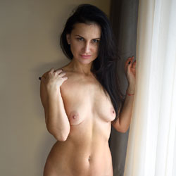 Tiffany46 First Time - Nude Girls, Big Tits, Brunette, Mature, Shaved, Natural Tits, Firm Ass
