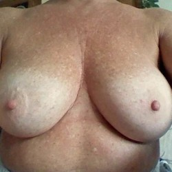 Large tits of my room mate - Redhot milf