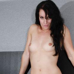 Big Meaty Pussy - Nude Girls, Brunette, Amateur, Medium Tits
