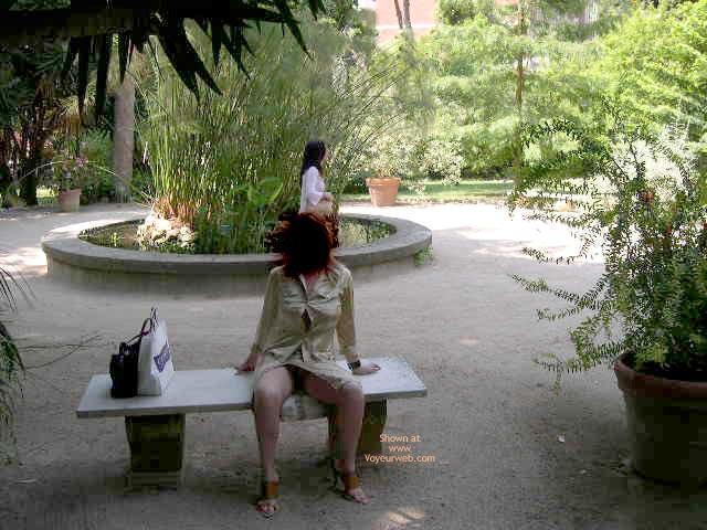 Pic #9 - Mattina Al Parco