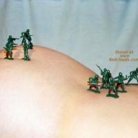 MN Brigit in RC Army 2