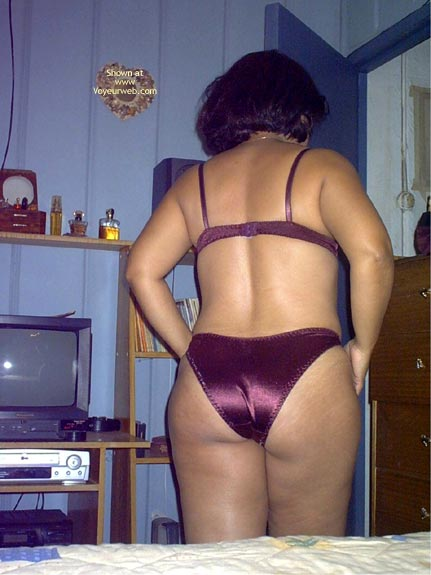 Pic #5 - Shy Wife First Time