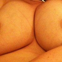 My large tits - HornyKali