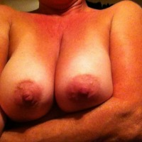 My large tits - Vita D