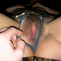My wife's ass - Lalla