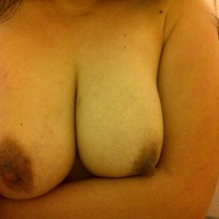 Large tits of a co-worker - ALT